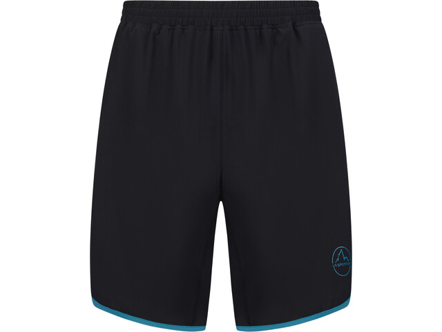 La Sportiva Zen Shorts Dames, zwart